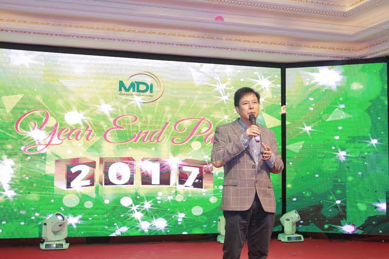 Tiệc cuối năm 2017   YEAR END PARTY 2017