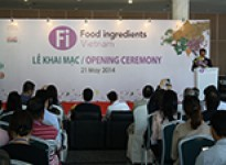 MDI Chemical attends the Vietnam 2014 food ingredients exhibition