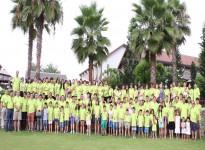 Công đoàn MDI tổ chức thành công du lịch hè Outing 2016 với chủ đề