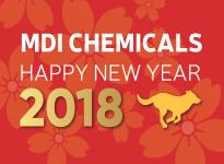 Announcements Calendar stay calm Tet 2018