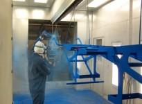 Cách tạo màu cho kim loại (Phần 1)