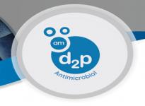 d2p Designed To Protect - Công nghệ kháng khuẩn cho nhựa và cao su