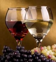 Enzyme Nước ép và Rượu vang
